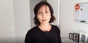 Vanessa Costanzo, Into The Comm
